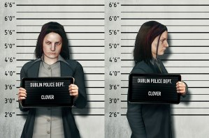 Meet Clover, Payday's 2 Female Robber.