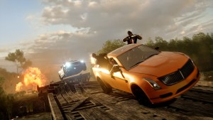 Battlefield Hardline multiplayer maps and modes announced