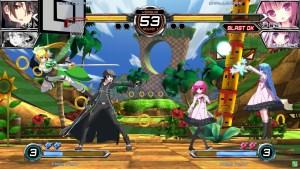 Sega bringing Fighter Dengeki Bunko: Fighting Climax to North America.