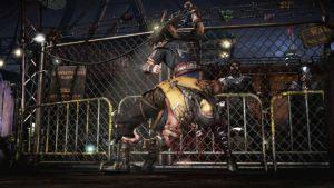 Kung Lao returns in Mortal Kombat X