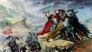 Total War: Warhammer accidentally revealed via artbook