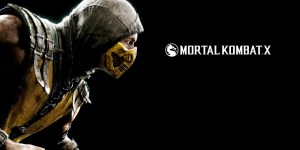 Noobs Play Episode 2 – MORTAL KOMBAT X FIGHT NIGHT