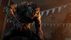 Techland continues support for Dying Light with 10 pieces of DLC