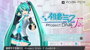 """It's like being on Willie Nelson's bus"" – Hatsune Miku: Project Diva F 2nd Review"