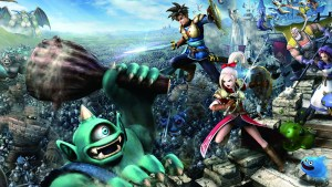 Dragon Quest Heroes coming to North America