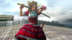 Onechanbara Z2: Chaos announced for North America and Europe