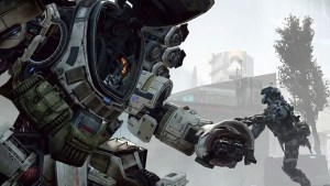 Titanfall 2 teaser released, worldwide reveal later this year