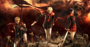 Final Fantasy Type-0 HD will come to PC in Aug