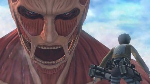 Attack on Titan: Humanity in Chains coming to North America