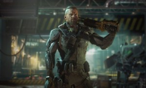 Black Ops 3's first DLC will be exclusive to Playstation for a month