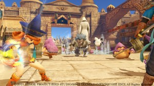 Dragon Quest Heroes 2 in production for PS3, PS4 and Vita