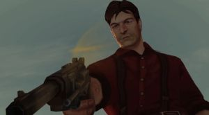 Firefly Online brings Nathan Fillion back as Malcolm Reynolds
