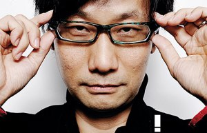 Hideo Kojima joins Activision to work on new Call of Duty