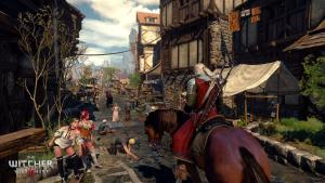 CD Projekt RED designer says Witcher 3 will be 200+ Hours long.