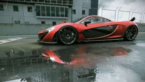 Wii U Version of Project CARS cancelled due to lack of power