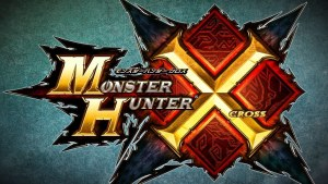 Monster Hunter X announced via Japan only Nintendo Direct