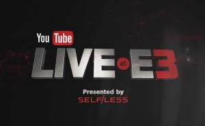 YouTube Live at E3 will kick off Monday's conferences with a Platinum Games Reveal.