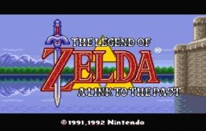 Retroactive Review: Legend of Zelda – A link to the Past