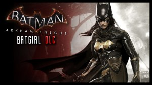 First Batman: Arkham Knight DLC priced and dated