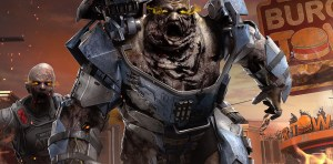COD: Advanced Warfare final DLC out Aug 4th