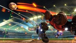 Xbox Live opens up for Cross-Platform play for Rocket League.
