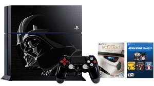 Special Edition Darth Vader PS4 announced