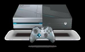 Xbox One 1TB Halo Guardians bundle announced