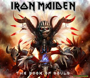 Iron Maiden releases free browser minigame