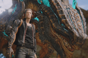 Microsoft confirms Scalebound cancellation.