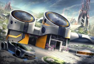 Black Ops 3 continues the Nuketown tradition