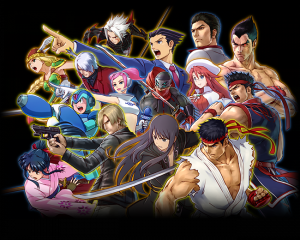 Project X Zone 2 adds Nintendo characters to the cross-company RPG