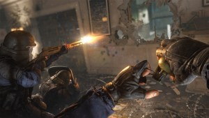 Ubisoft confirms no Campaign for Rainbow Six: Siege
