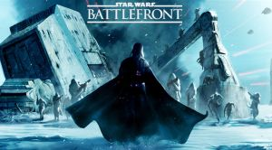 Star Wars Battlefront will have a beta early October