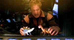 Star Wars actor, Alan Tudyk quit Uncharted 4 due to changes