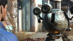 Fallout 4 Nuka World is the last DLC, Codsworth adds new names