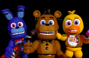Five Nights at Freddy's World teaser released