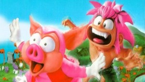 Tomba 2 stealthily comes to PSN this week