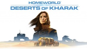 Homeworld gets a prequel