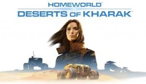 Homeworld gets a prequel