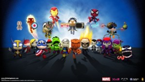 LittleBigPlanet Marvel DLC to be removed Jan 1st.