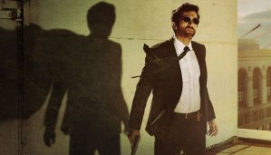 Powers Season 2 debuts May 31st on PSN, possible Canadian release