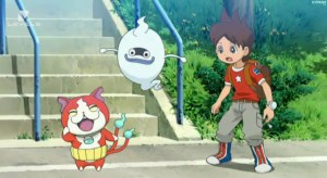 Yo-Kai Watch beats Star Wars Force Awakens in Theatres