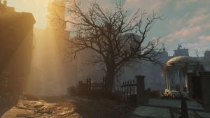 New Updates & Features for Fallout 4