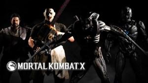 New Kombat Pack 2 gameplay footage coming this week