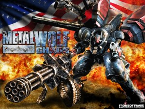 Devolver Digital offers to publish Metal Wolf Chaos in the west if From Software allows it