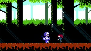 Odin Sphere now available as an 8-bit NES inspired brawler