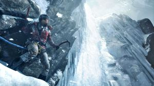 Rise of the Tomb Raider gets an official PC release date