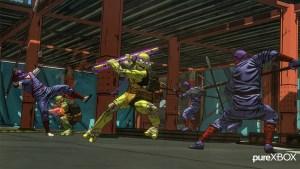Platinum officially announces TMNT: Mutants in Manhattan