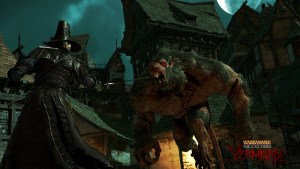 New Warhammer End Times: Vermintide DLC Schluesselschloss is a ridiculous name