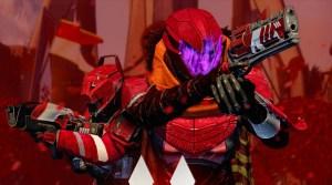 Destiny: Crimson Days Details